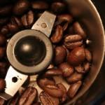 Kaffeemaschinen Mahlwerk